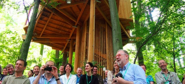 The Nature of our Cities: outcomes of the European Forum on Urban Forests